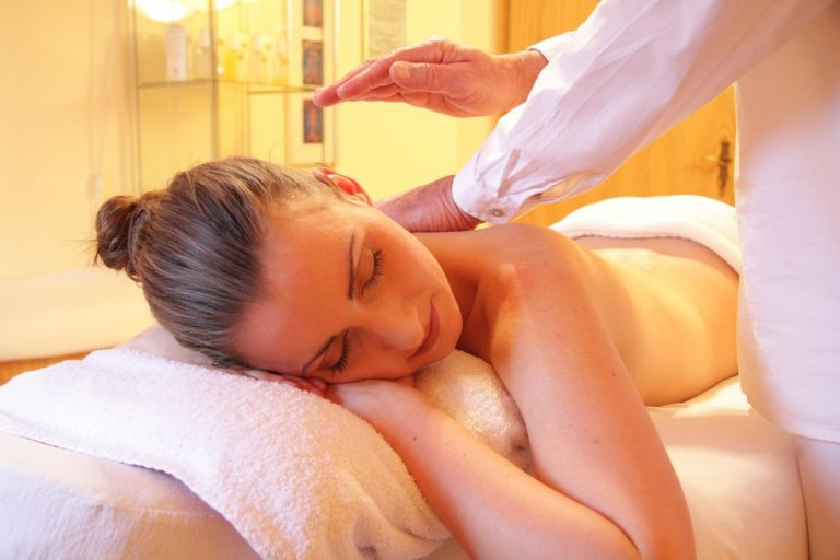 Swedish Massage | AIM Health | Warwick, RI