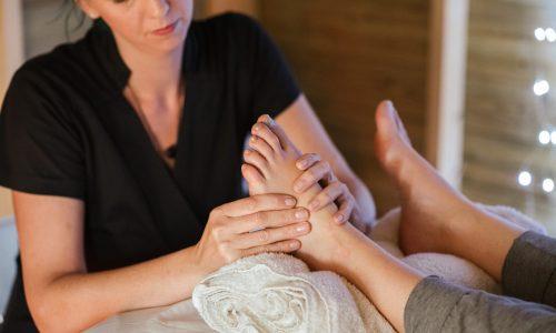 Massage Therapy photo